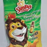 Simba Mrs Balls Chutney Crisps