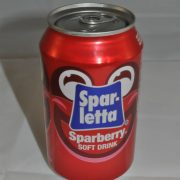 Sparletta Sparberry