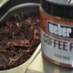 Weber Coffee Rub