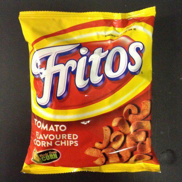Fritos-TOMATO-65g