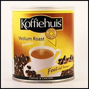 Koffiehuis medium roast 250g