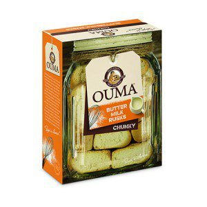 Ouma-Buttermilk