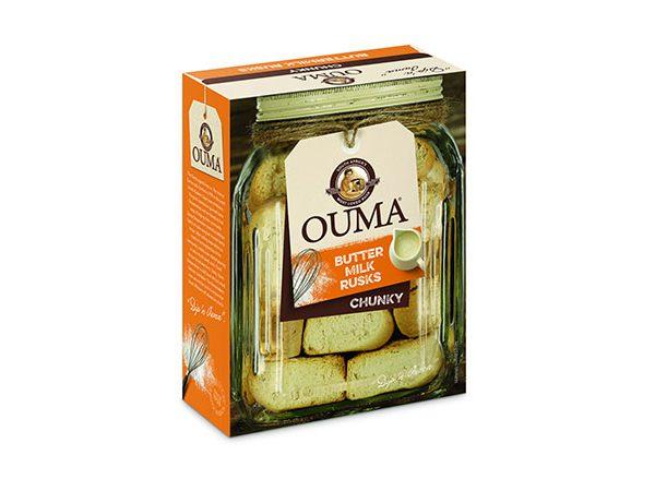 Ouma-Buttermilk