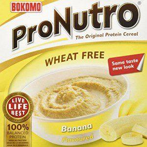 ProNutro Banana 500g