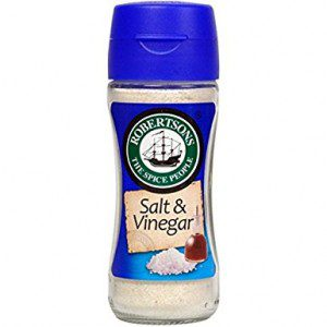 Robertsons Salt & Vinegar Spice 100ml