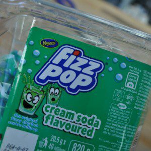Fizz Pop Cream Soda