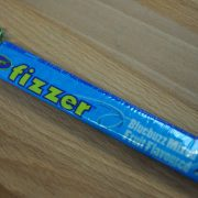 Fizzer Bluebuzz Mixed Fruit