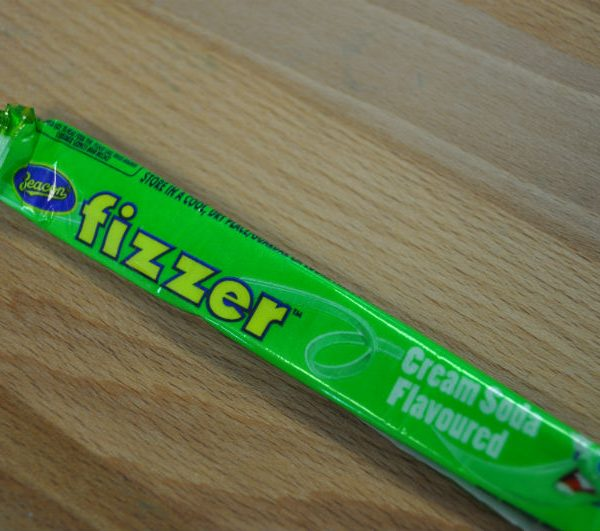 Fizzer Cream Soda