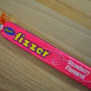 Strawberry Fizzer