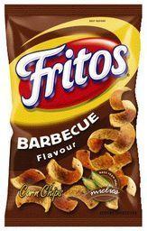 Fritos BBQ Crisps