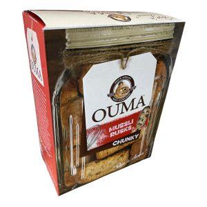 Ouma-Muesli-Rusks-Chunky-500g