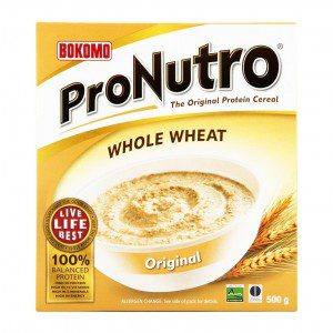 ProNutro Wholewheat