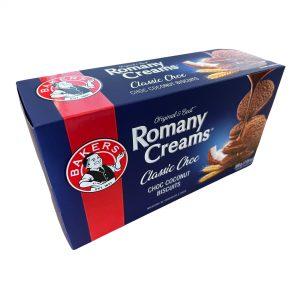 Bakers-Romany-Creams-Classic-Choc-200g