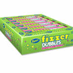 Beacon Fizzer Dubbles Strawberry and Apple Flavour