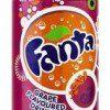 Fanta grape single