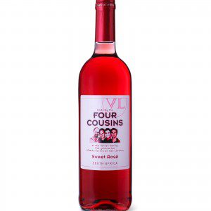 Four-Cousins_Sweet_Rose-750ml