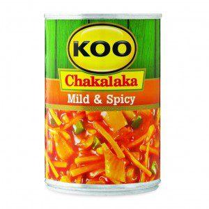 Koo-Chakalaka-Mild-Spicy-410g