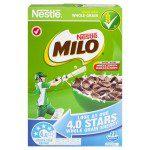 Milo-Cereal
