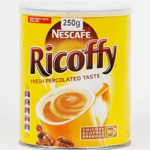Nescafe-Ricoffy-250g