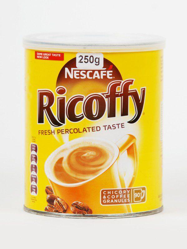 Nescafe-Ricoffy-250g