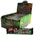 Peppermint Crisp 35g Australia