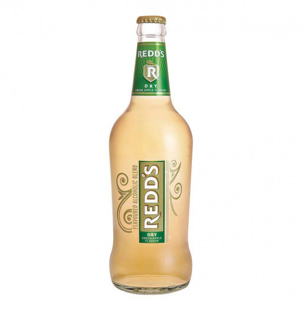 Redds Premium Dry Golden Ale 330ml