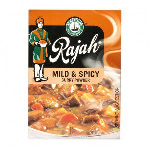 Robertsons-Rajah-Mild-Spicy-Curry-Powder-100g