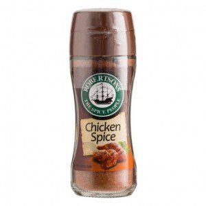 Robertsons chicken spice