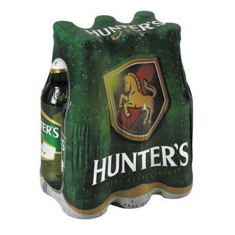 hunters-dry-bottle-330ml-6-pack