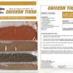 nice n spicy Chicken Tikka