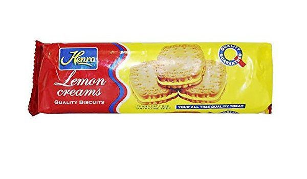 henro lemon creams