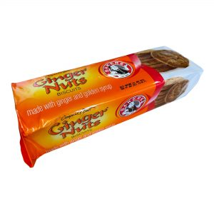 Bakers-Ginger-Nuts-200g