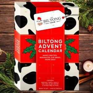 biltong advent calendar 2021